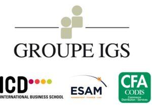 Les écoles du Groupe IGS